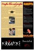 DER BUERANER . Nummer 1 . Juli 2009 - Page 7