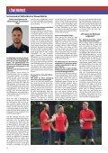 neunzehn54, Fortuna Düsseldorf U23. Heft 8, Saison 2016/17 - Seite 4