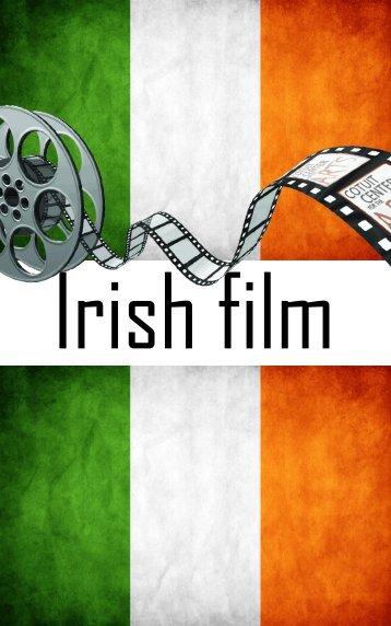 Irish film