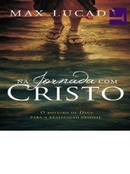 Na jornada com Cristo - Max Lucado