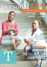 Truth Magazine 2016