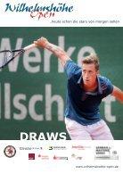 Dokumentation Wilhelmshoehe Open 2016 - Seite 4