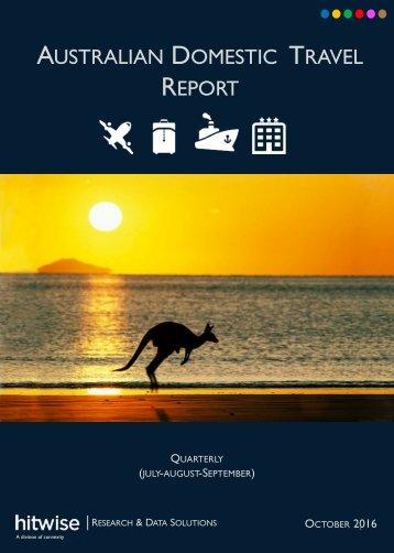 Travel report