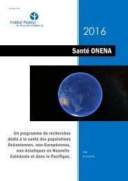 Health of ONENA Nov 2016