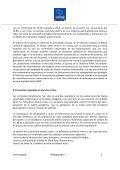 La economía según Macri un año perdido para Argentina - Page 5