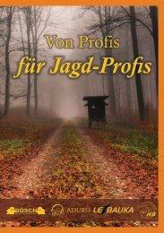 Bösch - Jagd - vers 16