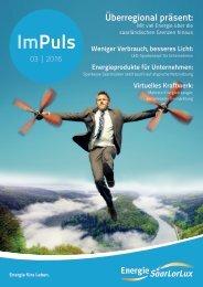 ImPuls 3/2016 ESLL