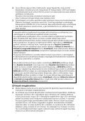 Sony SVE1713M1E - SVE1713M1E Documenti garanzia Ungherese - Page 7