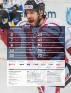 90. Spengler Cup Davos - Jahrbuch 2016 (20-er Jahre) - Page 3