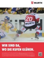 90. Spengler Cup Davos - Jahrbuch 2016 (20-er Jahre) - Page 6