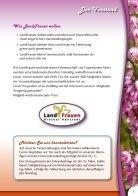 Landfrauen Brackel-Hanstedt - Programm 2017 - Page 3