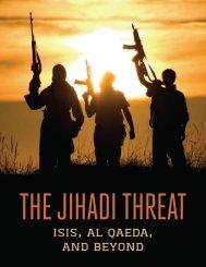 The-Jihadi-Threat-ISIS-Al-Qaeda-and-Beyond