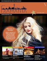 Framania Magazin Dez. 2016