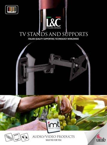 Catalogo LC IMT 2016