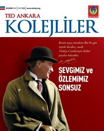 KOLEJLILER125