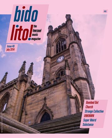 Issue 46 / July 2014