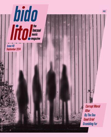 Issue 48 / September 2014