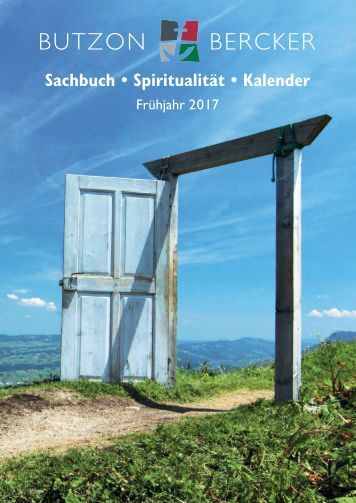 Sachbuch Frühjahr 2017