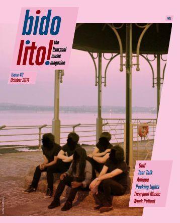 Issue 49 / October 2014
