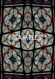 SAMPLES-RACCOURCI