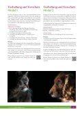 Ausbildung zum Tierarzthelfer - Seite 3