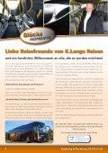 K. Lange Reisen - Busreisekatalog 2017 - Page 2