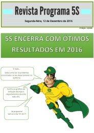 Revista 5S - Edição Dezembro