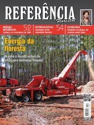 Novembro/2016 - Referência Florestal 180