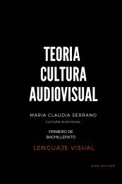 TEORIA CULTURA AUDIOVISUAL-3