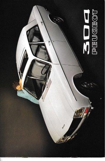 Folder-304-Berline-1971