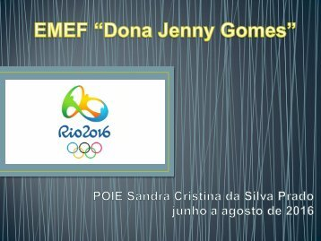 Olimpiadas 1A