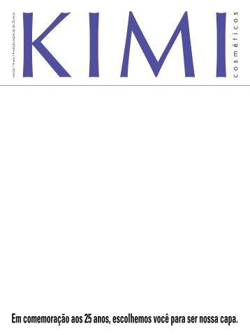 Revista Kimi_digital