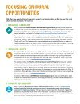 Making ESSA Work for Rural Students Schools and Communities - Page 4