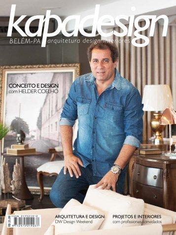 kapa design pará 2 2016 digital
