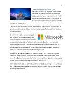 Noticia 3 Walt Disney y Microsoft también dicen estar interesados en comprar Twitter - Page 3