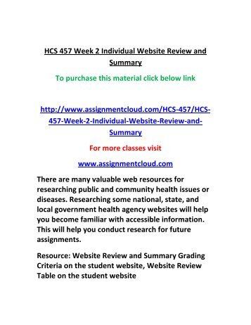 hcs 483 week 1 healthcare information Hcs 483 week 1 health care information systems terms (2 answers) after you define each term, describe in 40 to 60 words the health care setting.