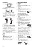 Sony KDL-32R435B - KDL-32R435B Istruzioni per l'uso Estone - Page 4