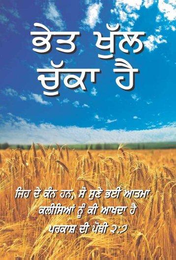 Pdf punjabi magazine