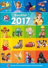 pikids Backlist 2017
