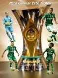 Palmeiras 2016 - A trajetória de um campeão - Page 5