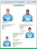 Palmeiras 2016 - A trajetória de um campeão - Page 7
