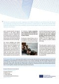 Policy Position Regaining the enlargement momentum - Page 4