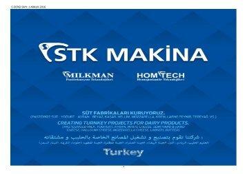 STK MAKİNA E-DERGİ