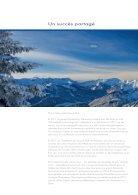 Doppelmayr/Garaventa Brochure annuelle 2012 - Page 2