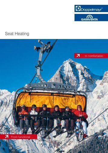 Seat Heating [EN]