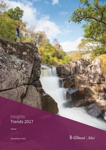 Insights Trends 2017