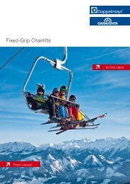 Fixed-Grip Chairlifts [EN]