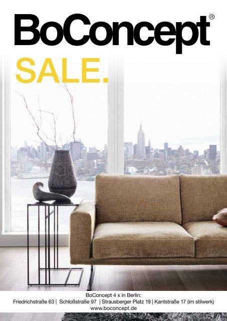 boconcept sale2017 berlin. Black Bedroom Furniture Sets. Home Design Ideas