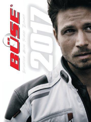 Büse catalog 2017