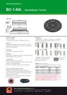 Buzon BC serie - drager overzicht - Page 2